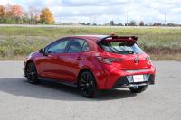 Toyota Corolla Hatchback 2021 (4)