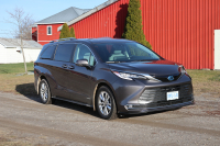 Toyota Sienna Limited 2021 (8)