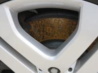 Brake Rotor Rust (2)