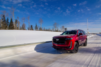General Motors Kapuskasing Proving Grounds (6)