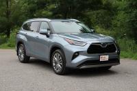 2021 Toyota Highlander Hybrid (44)