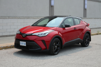 Toyota C-HR 2021 (14)