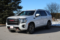 2021 GMC Yukon AT4 (2)