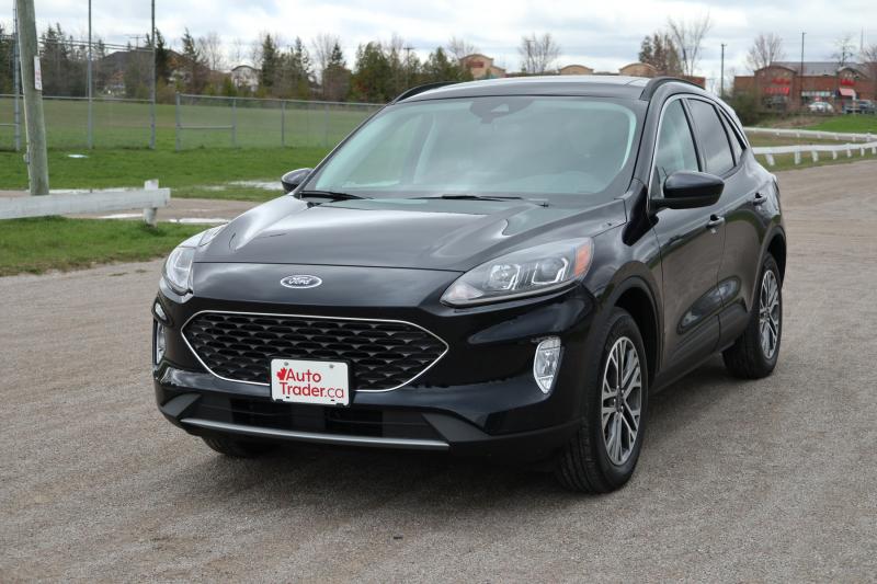 2021 Ford Escape Hybrid (13)