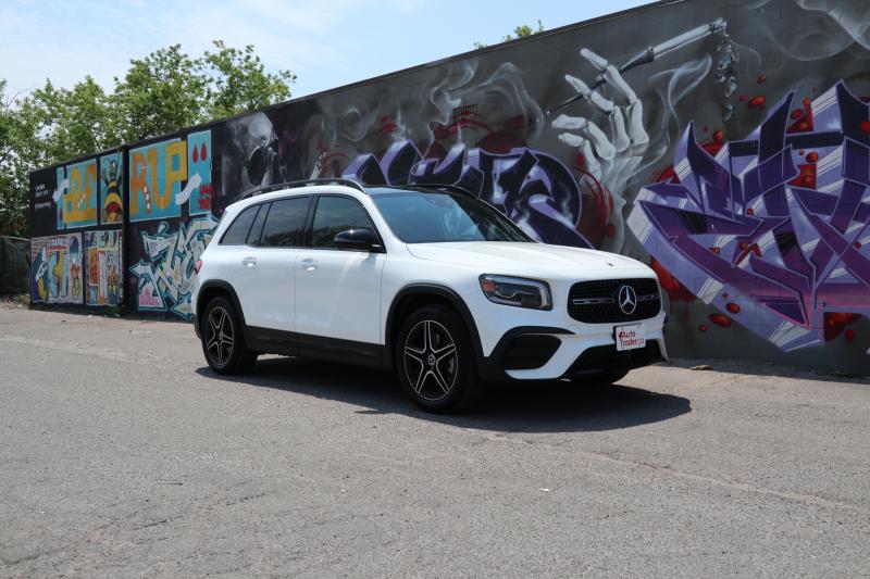 Mercedes-Benz GLB 2021 (3)