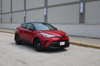 Toyota C-HR 2021 (1)