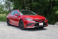 Toyota Camry 2021 XSE AWD (18)
