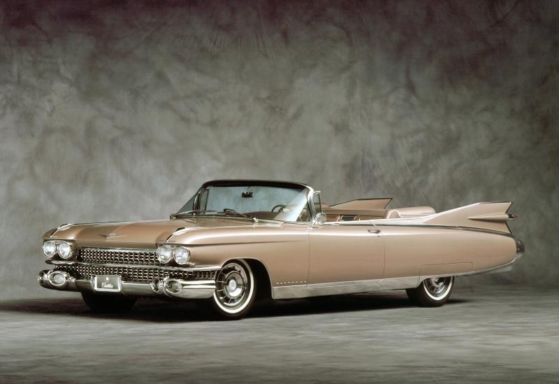Cadillac 1959 Eldorado
