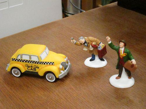 Check City Cab